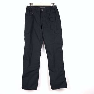 5.11 Tactical Womens Size 6 Long Taclite Pro Pants